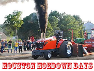 Houston Hoedown (Cancelled)