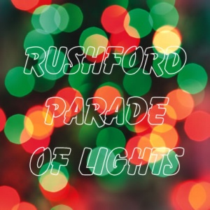 Rushford Parade of Lights